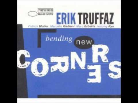 Erik Truffaz - betty - album Bending new corner.wmv