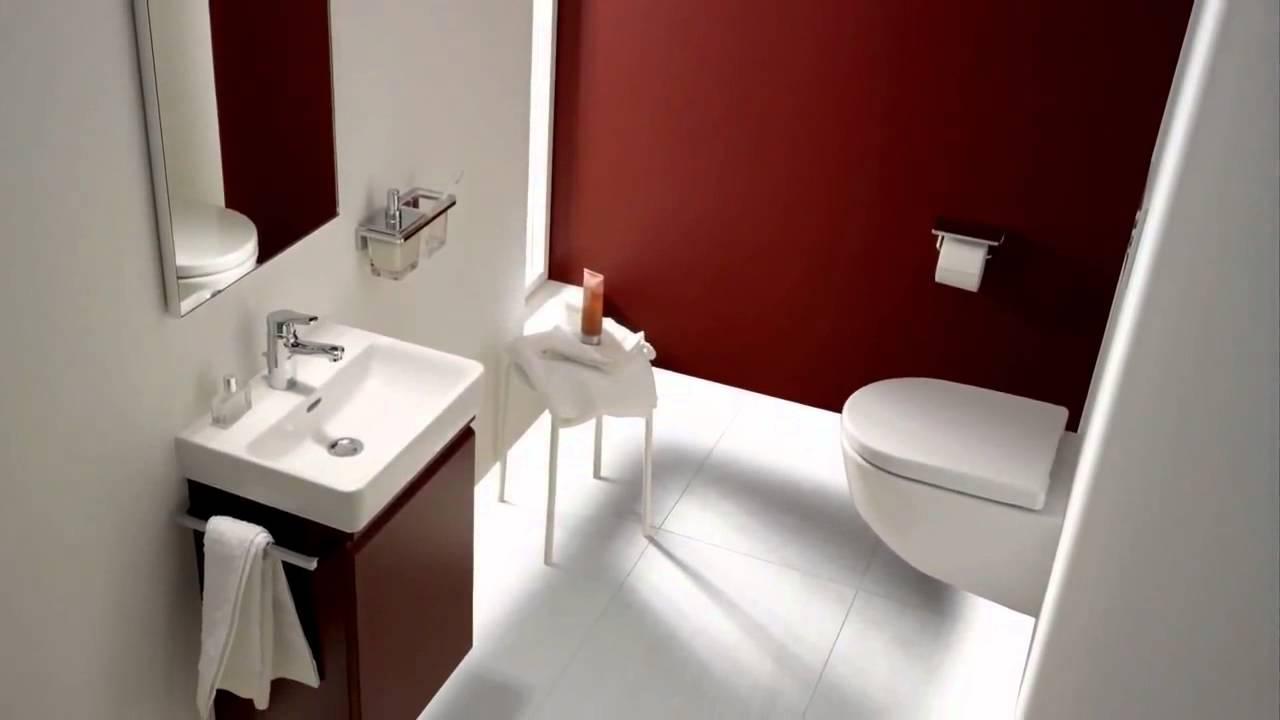 laufen pro s youtube. Black Bedroom Furniture Sets. Home Design Ideas