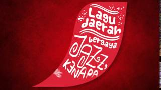 NESCAFÉ MusikNation –Lagu Daerah bergaya Jazz