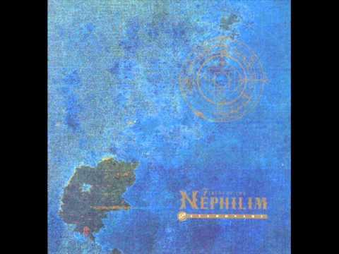 Fields of the Nephilim -  Psychonaut (Lib. III)