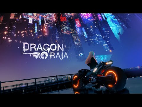 Dragon Raja | Final Trailer