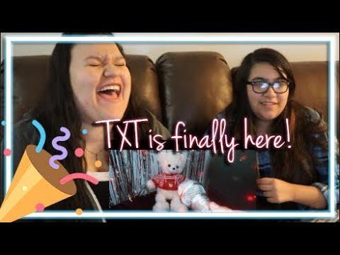 TXT 'Introduction Film - What do you do?' (Yeonjun) Reaction | So cute!