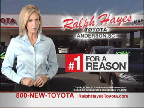 Fairway Ford Greenville Sc >> Automotive Advertising by The Rhoads Group | Ralph Hayes ...