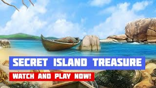 Secret Island Treasure · Game · Gameplay