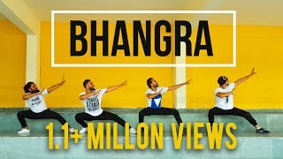 So High Bhangra Performance Sidhu Moosewala Remix ASG Way