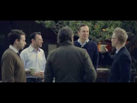 Axel Springer im Silicon Valley. Eine Reise