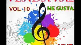 Orquesta #Vendaval - Mix Luna De Miel 2015