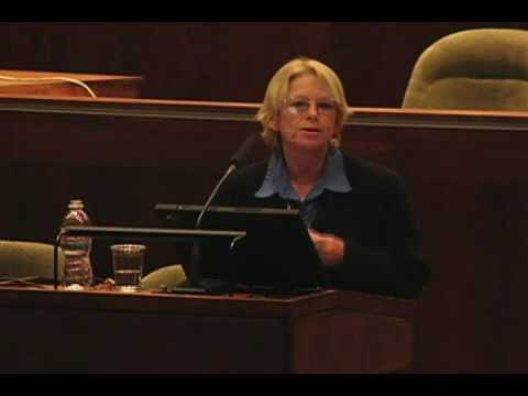 42nd Leary Lecture: Preliminary Thoughts on Copyright Reform with Pamela Samuelson