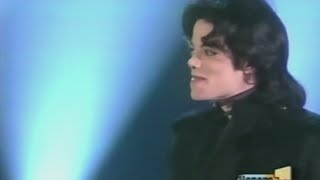 Boyz II Men and Michael Jackson - Heal The World \ We Are The World (VH1 Honors 1995)
