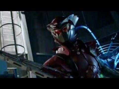 Power Rangers Beast Morphers Stream