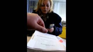 METRO  -  отказ в возврате денег по кассовому чеку(, 2013-05-27T07:08:40.000Z)