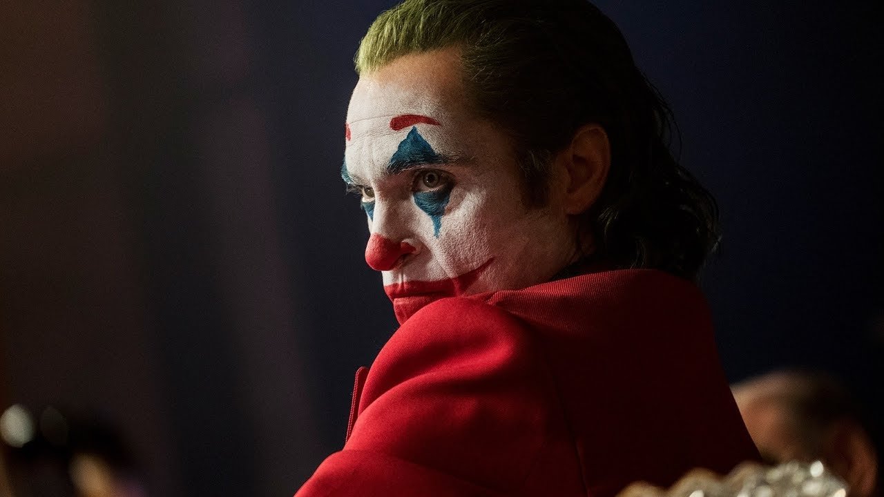 This Is the Joker the Trump Era DeservesBut Not the One We Need Right Now