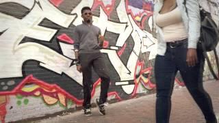 Jokur x Araab Muzik - Beats Per Minute :: New Style Hip Hop Dance