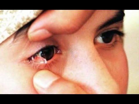 Девочка плачет алмазами
