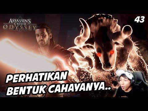 MASUK KE LABIRIN LIHAT ADA APA DI UJUNG   Assassin's Creed Odyssey #43 (sub indo) thumbnail