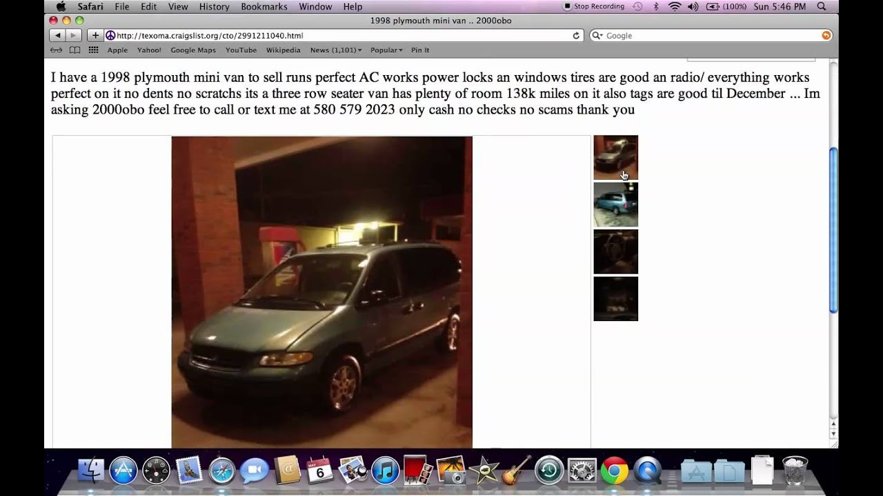 Craigslist texoma used cars and trucks under 3400 ford f150 and dodge truck options