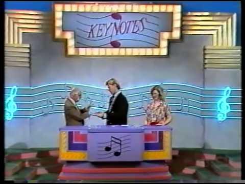 Keynotes (Australia) (1992) - General Episode