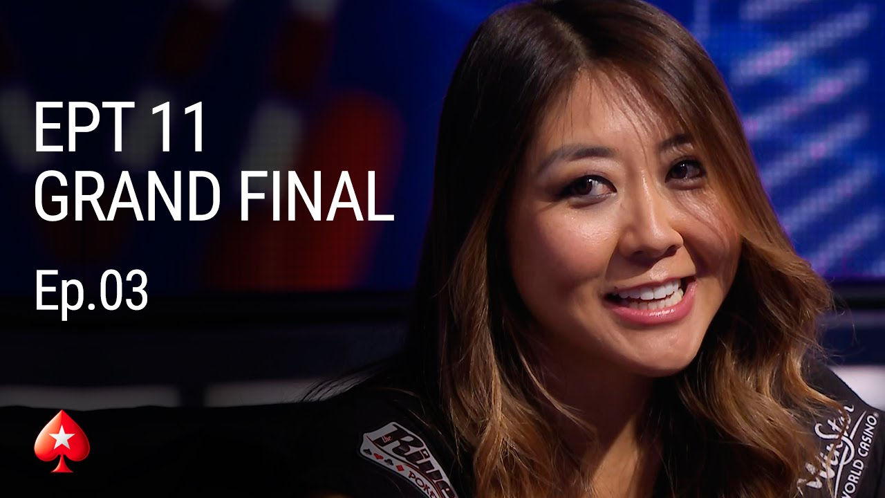 The PokerStars & Monte Carlo Casino EPT11 Grand Final - Main Event - Episode 3