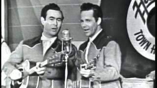 Billy Mize & Cliff Crofford -Billy Bayou -Live 1959