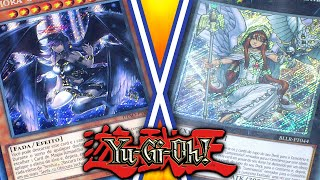 DUELO #4: Darklord VS Lightsworn Zombie 60