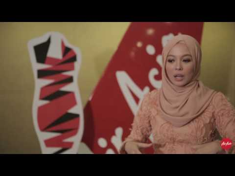 AirAsia Runway Ready Designer Search 2016: Episode 4 – Auditions in Kuala Lumpur