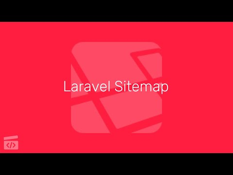 Laravel Sitemap, Part 3: Setting up with the Console