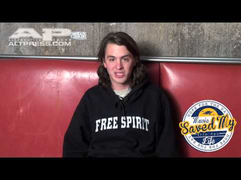 Music Saved My Life with Title Fight's Ned Russin