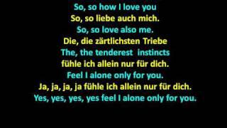 Du liegst mir im Herzen - www.germanforspalding.org