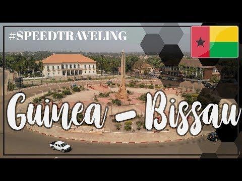 Guinea-Bissau - #50 - Afrikanischer Staat am Existenzminimum