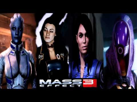 Mass Effect 3 - I Was Lost Without You Extended Soundtrack