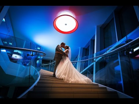 Holiday Inn Southend Wedding