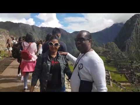Machu Picchu Tour | Family trip to Peru