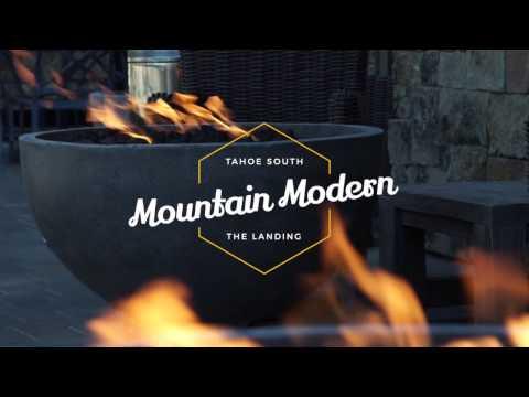 Mountain Modern Hotels The Landing