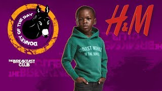 H&M Criticized For Racism Over