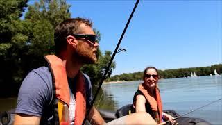 Que peut on pêcher au Lac de Trémelin
