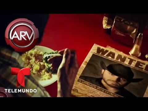 Gerardo Ortíz presenta la película Como Un Sueño   Al Rojo Vivo   Telemundo