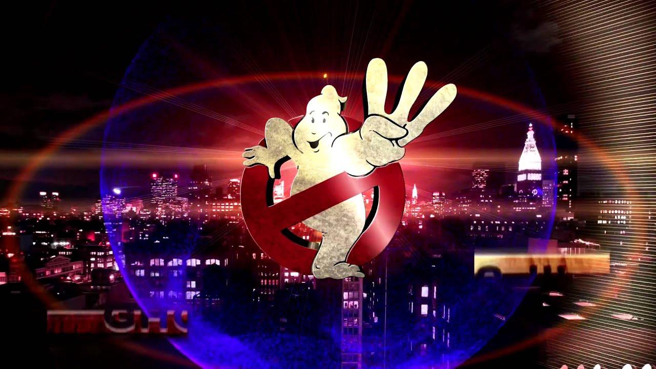 Ghostbuster 3 Trailer