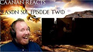 Game of Thrones - Season 6 Episode 2 Reaction - Home