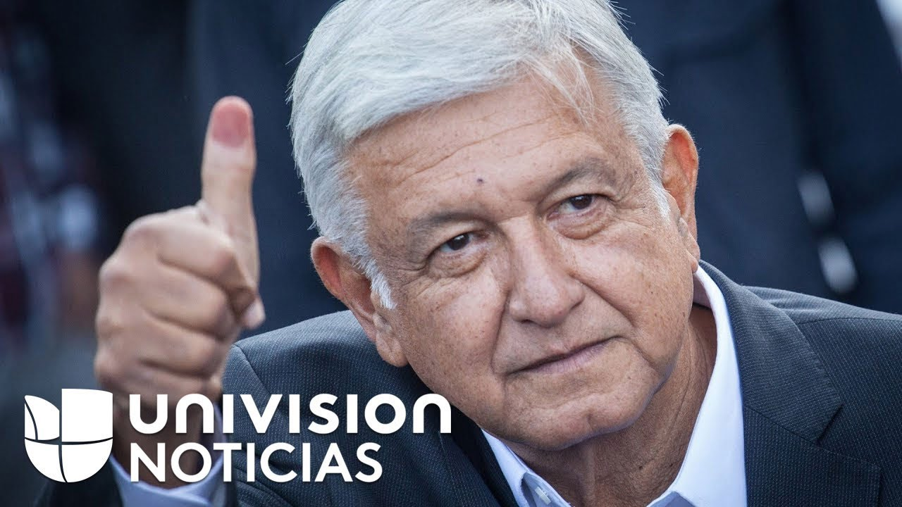 Mexico: Who is Andres Manuel Lopez Obrador?