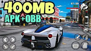 Real Gta 5 in Android||How to download GTA 5 in Android with