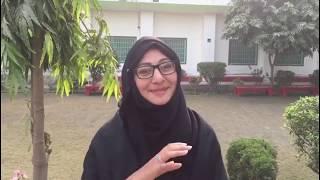 Foster Learning Pakistan Impact