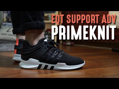 Adidas Eqt Support Adv Primeknit Review