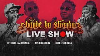 LIVE SHOW - BONDE DA STRONDA #liveBDS #FiqueEmCasa #Comigo YouTube Videos