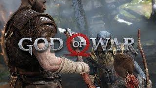 God of War 2018 (28) Nowa zabawka