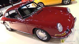 1965 Porsche 911 - Walkaround