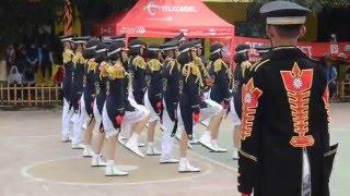 Tim 11 Dhea - SMPN 1 Binong - LVBB SMK Bhakti Kencana