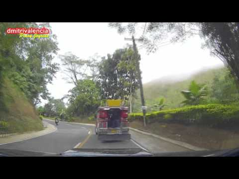 Pinoy Joyride - Bagabag to Banaue (Nueva Vizcaya to Ifugao Province) Joyride
