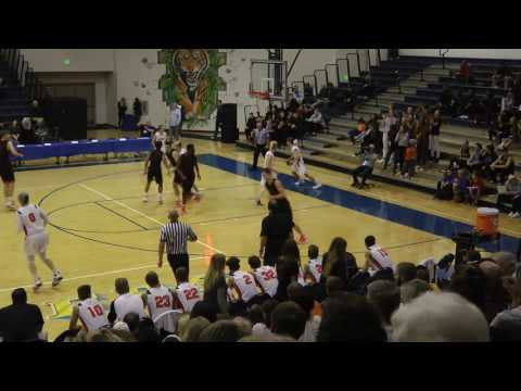 Timpview vs Wasatch Academy