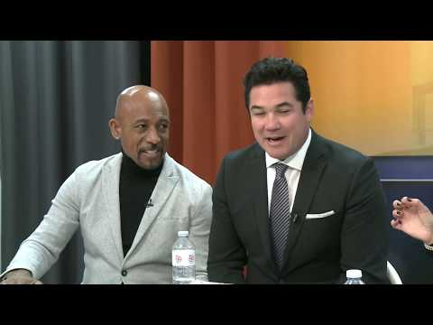 Horizon Weekly TV Exclusive  with Dean Cain & Montel Williams