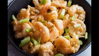 Panda Express Honey Walnut Shrimp Copycat Recipe | Bake It With Love